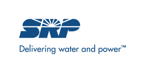 SRP Logo DWP