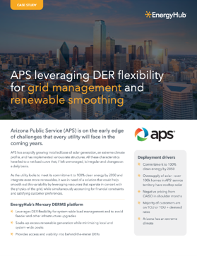 aps case study cover